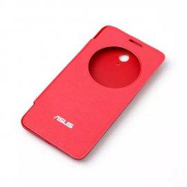 Pouzdro pro Asus Zenfone Go ZC500TG, flip, view window, PU kůže