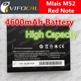 Originální baterie pro Mlais M52, 4600mAh