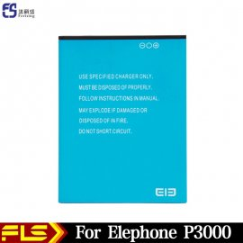 Battery for Elephone P3000 Elephone P3000S, 3150mAh, Original
