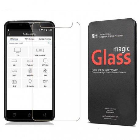 Tvrzené sklo pro Ulefone Vienna, Tempered glass 9H, Anti explosion