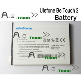 Battery for Ulefone Be Touch 2, 3050mAh, original