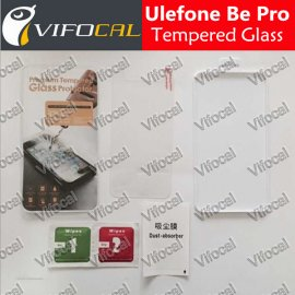 Tempered glass for Ulefone Be Pro, Ulefone Be Pro 2, Tempered glass 9H, Anti explosion
