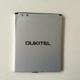 Baterie pro Oukitel U2, 2050mAh, Original