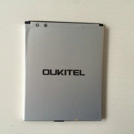 Battery for Oukitel U2, 2050mAh, Original