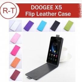 Puzdro pre Doogee X5 X5C X5 PRO, flip, magnet, PU kože