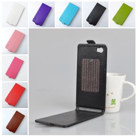 Case for CUBOT X11, flip, PU leather