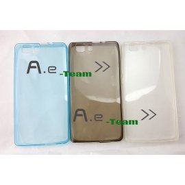 Case for DOOGEE X5 DOOGEE X5 FOR DOOGEE X5S, Silicone TPU