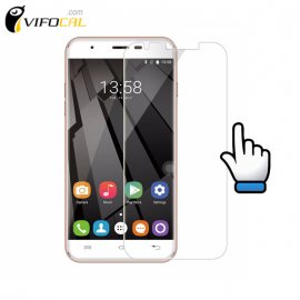 Tempered glass for Oukitel U7 PLUS, Tempered glass 9H, Anti explosion