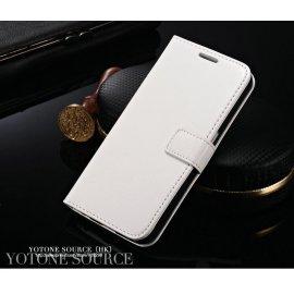Pouzdro pro Samsung Galaxy S6 G9200 S6 Edge G9250, PU kůže