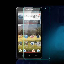 Tvrzené sklo pro Lenovo A6000, Tempered glass, 9H 0.3mm 2.5D