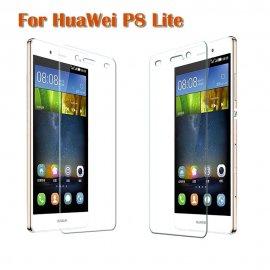 Tvrzené sklo pro Huawei P9 P8 P7 P6 Honor 8 7 6 4C 3X G9 mini, Tempered glass 9H, Anti explosion