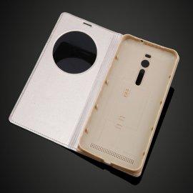 Pouzdro pro ASUS Zenfone 2 ZE551ML ZE550ML, flip, view window, PU kůže