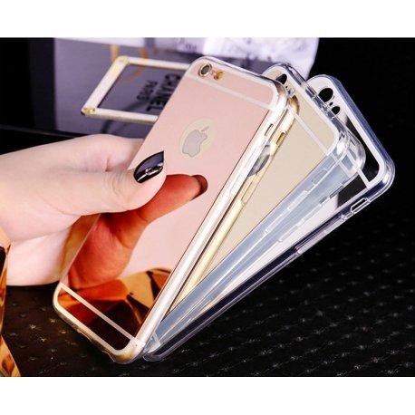 Pouzdro pro iphone 5 5S 5G/ 6 6S 7 / Plus, Ultra tenké, silikon