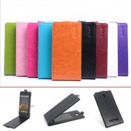 Puzdro pre iget Blackview BV5000, flip, magnet, PU kože