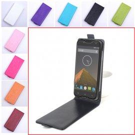 Pouzdro pro Blackview BV5000, flip, magnet, PU kůže
