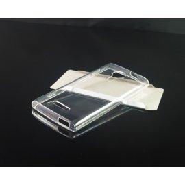 Pouzdro pro Alcatel OneTouch Flash 2, silikon