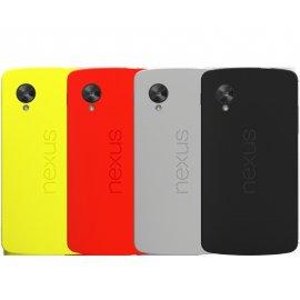 Pouzdro pro LG Google Nexus 5 e980 d821, plast