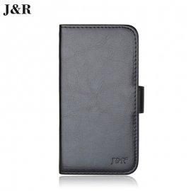 Pouzdro pro Huawei Ascend G6 Huawei G6, flip, stojánek, peněženka, PU kůže, J&R