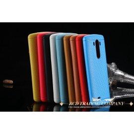 Pouzdro pro LG Optimus G3 D830 D850 D831 D855, TPU silikon