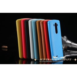 Pouzdro pro LG Optimus G3 D830 D850 D831 D855, silikon
