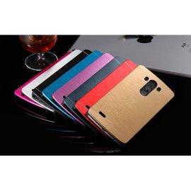 Pouzdro pro LG Optimus G3 G4 G3 , ultra Slim, kovové