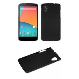 Pouzdro pro LG Nexus 4 5 G2 G3 G4 G5 Stylus, gumové