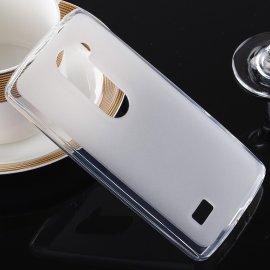 Pouzdro pro LG LEON H340N H320, TPU silikon