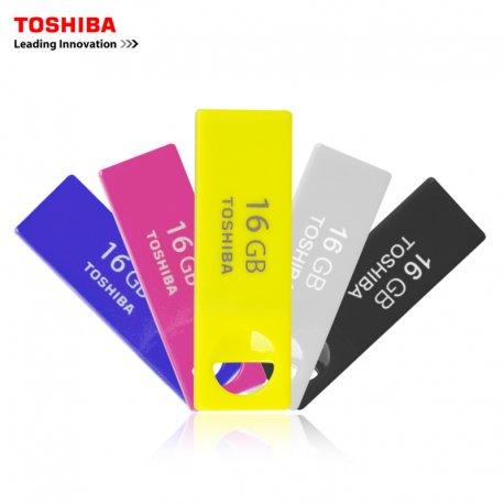 Flash Disk TOSHIBA 16GB USB 2.0 FlashDisk