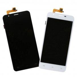 Náhradní dotyková obrazovka digitizer + LCD displej pro Oukitel U7 PRO, original