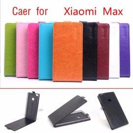 Pouzdro pro Xiaomi Mi MAX, flip, PU kůže