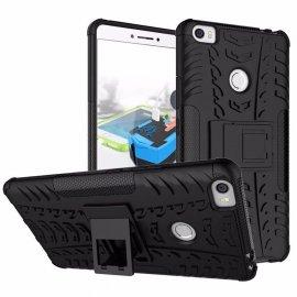 Pouzdro pro Xiaomi Mi MAX, stojánek, TPU silikon