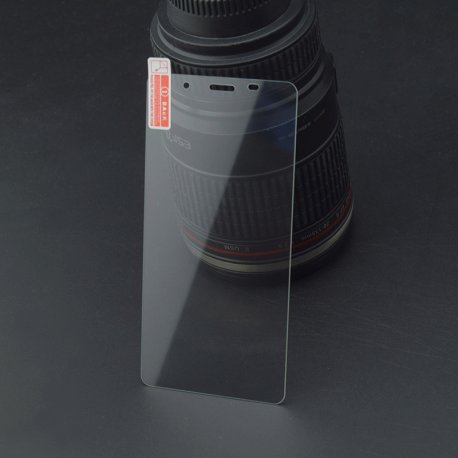 Tvrzené sklo pro Leagoo M5, Tempered glass 9H, Anti explosion