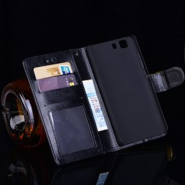 Pouzdro pro DOOGEE X5 DOOGEE X5 PRO DOOGEE X5S, flip, magnet, peněženka, PU kůže