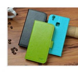 Pouzdro pro Doogee X5 Max Doogee X5 Max PRO, flip, magnet, stojánek, peněženka, PU kůže