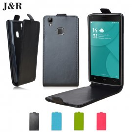 Case for Doogee X5 Max Doogee X5 Max PRO, flip, magnet, PU leather