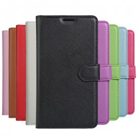 Case for Cubot Rainbow, flip, stand, wallet, PU leather