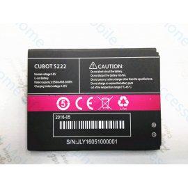 Baterie pro Cubot S222 Cubot S350, 2350mAh