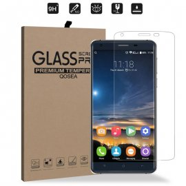 Tvrzené sklo pro Oukitel K6000 Pro, Tempered glass 2.5D 9H, Anti explosion /Poštovné ZDARMA!