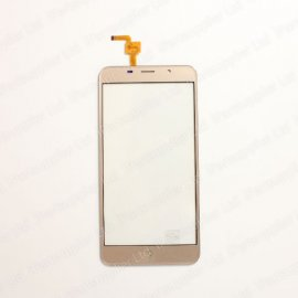 Dotyková obrazovka pro Leagoo M5 Plus, digitizer, original, nástroje
