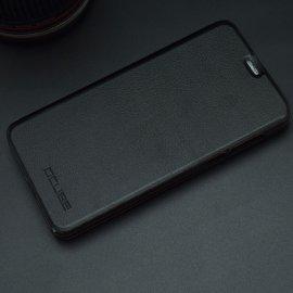 Pouzdro pro Leagoo M5 Plus, flip, stojánek, PU kůže