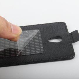 Pouzdro pro Oukitel K4000, flip, magnet, PU kůže