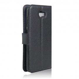 Pouzdro pro Huawei Y6 II Compact / Y6 2 Compact, flip, stojánek, peněženka