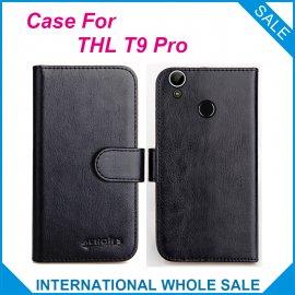 Pouzdro pro ThL T9 Pro ThL T9, flip, peněženka, PU kůže
