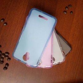 Puzdro pre Alcatel One Touch Pixi 4 5.0 5010D, TPU silikón