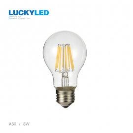 LED žárovka Retro E27 2W 4W 6W 8W 110V / 220V G45 A60 Clear Glass