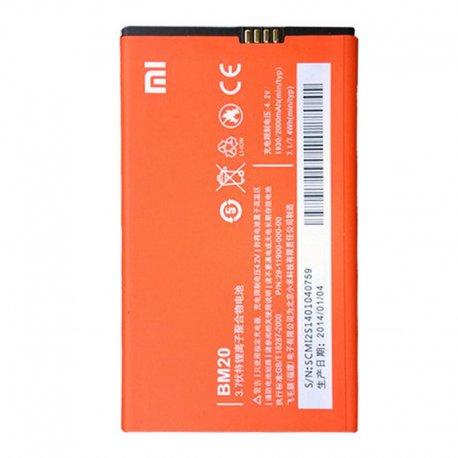 Baterie pro XIAOMI M2 MI2 M2S MI2S, 2000mAh, BM20, Original