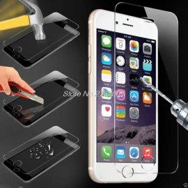 Tvrdené sklo pre Prestigio Grace Z3 Z5 Moze A7 F3 D3 E3 MultiPhone 3501 DUO, Tempered glass 9H, Anti explosion