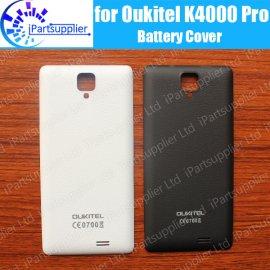 Kryt baterie pro Oukitel K4000 Pro, original