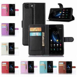 Case for Doogee X5 X5 for X5 MAX X5 MAX PRO Doogee X6, flip, magnet, stand, wallet, PU leather