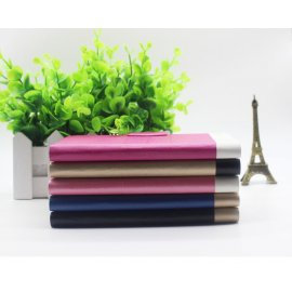 Pouzdro Zopo Color C2, flip, stojánek, peněženka, PU kůže